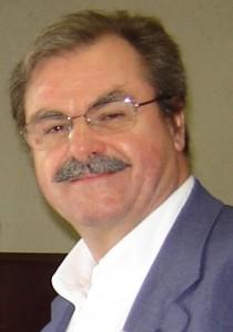 Bernard Perrin fondateur de l'association l'ombre de L'Histoire