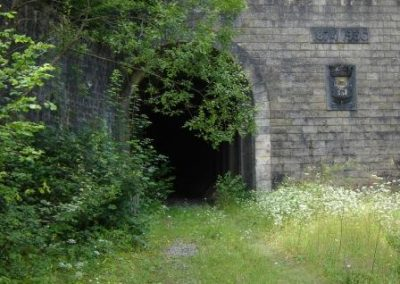 Tunnel de Tavannes