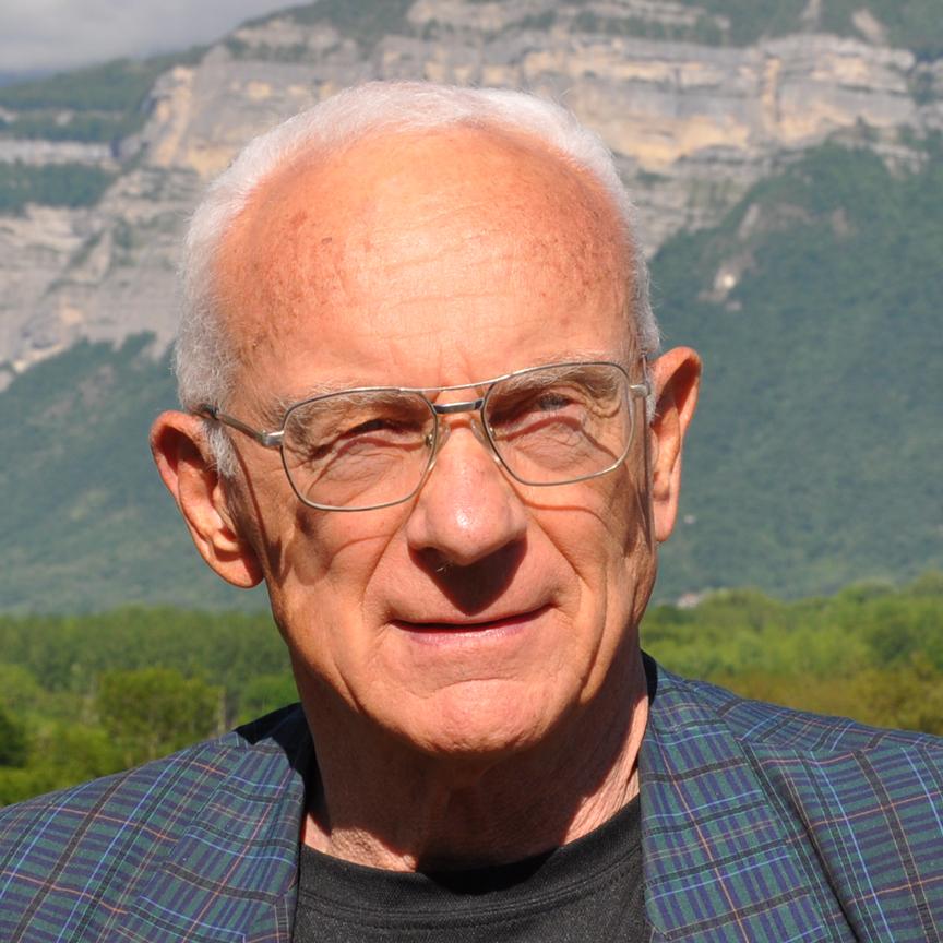 Alain Viguier