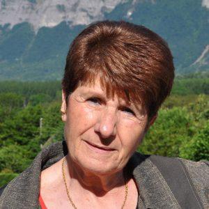 Andrée Markarian