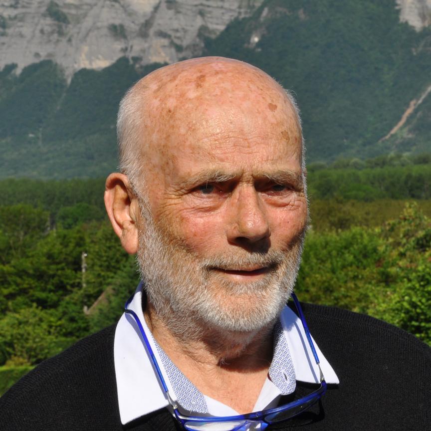 Bernard Sestier