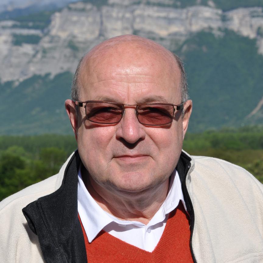 Hubert Haerty