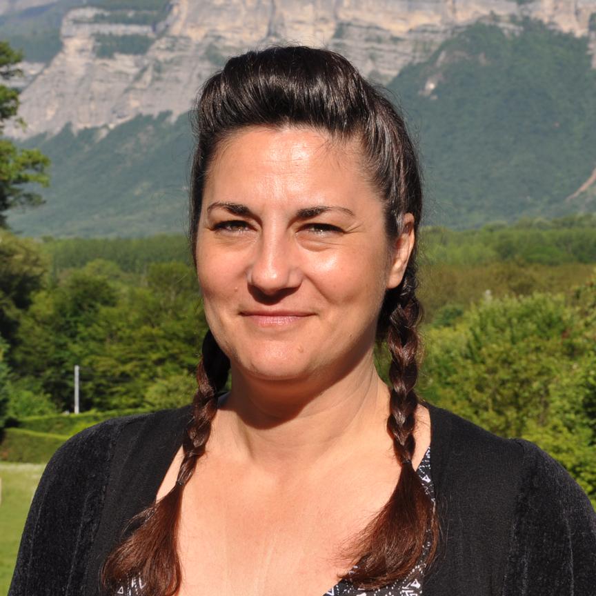 Marie Scannella