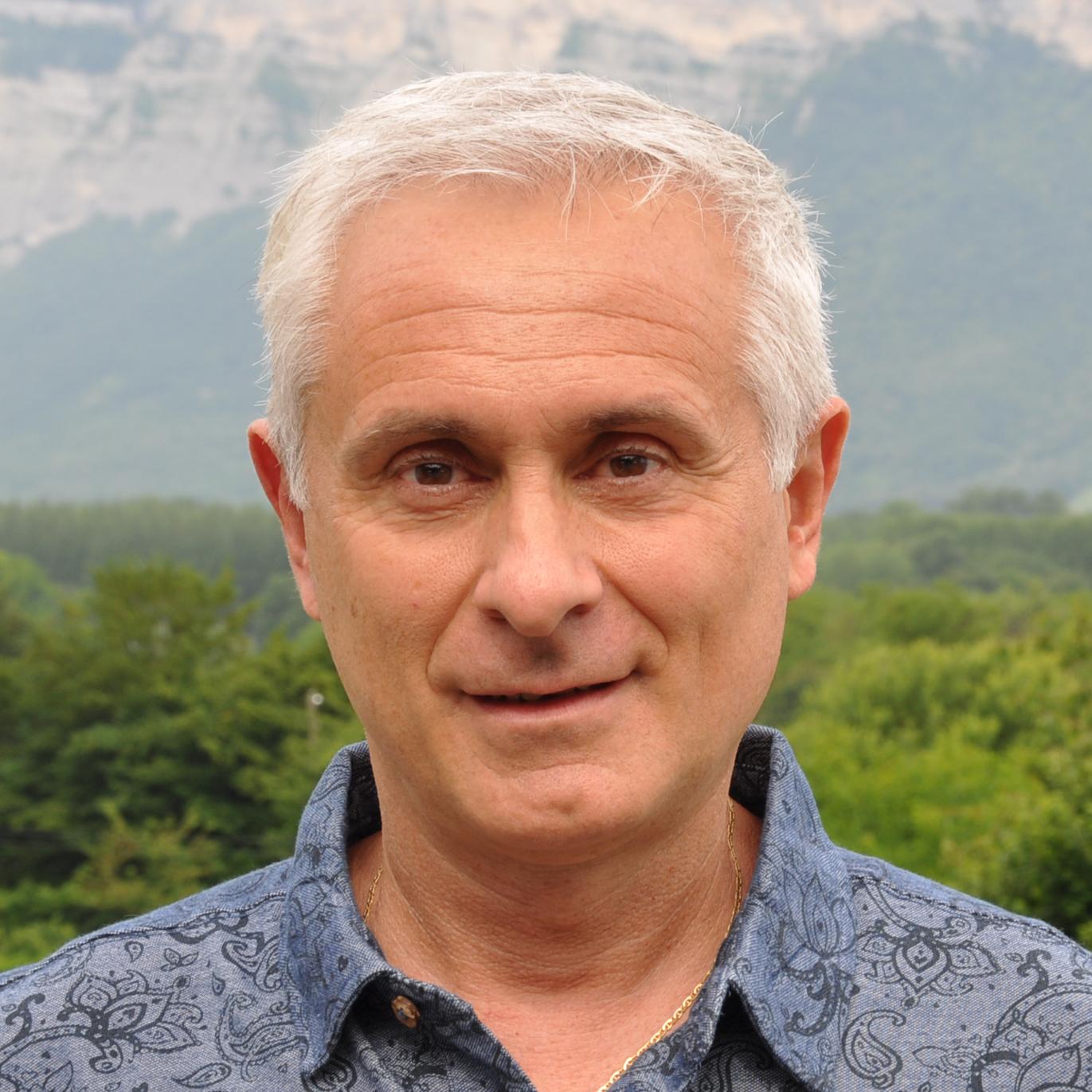 Patrick Galan