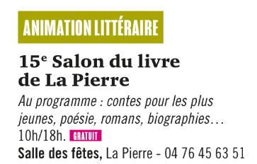 Les Affiches de Grenoble et du Dauphiné du 8 juin 2018