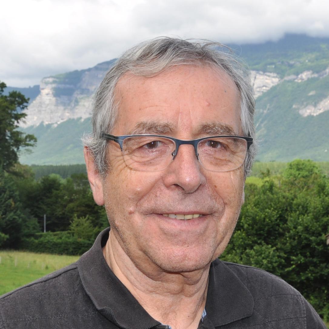 Gérard Dumas-Robin