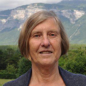 Renée Artru