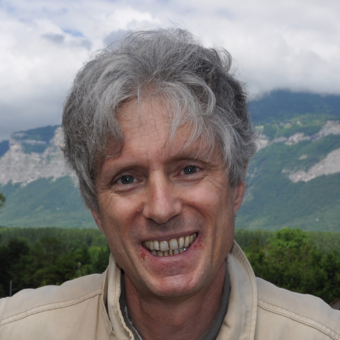 Sébastien Capelle