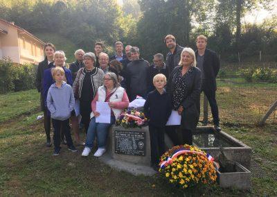 La famille Miguet